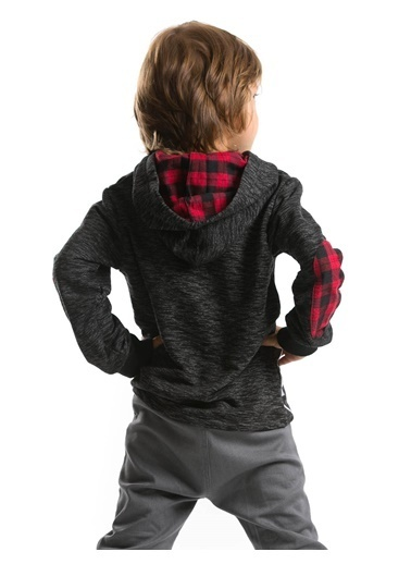 Mushi Sweatshirt Renkli